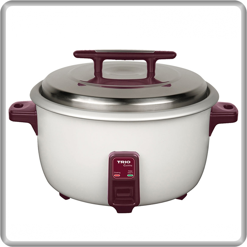 Commercial Rice Cooker Trc 10l Rice Cooker