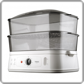 FOOD STEAMER TFS-18