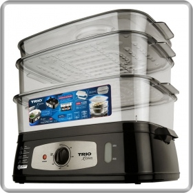FOOD STEAMER TFS-28