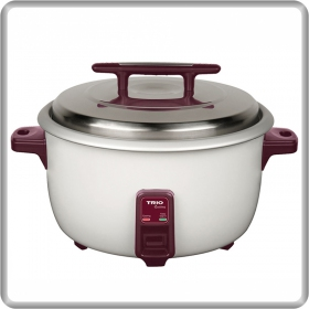 COMMERCIAL RICE COOKER TRC-10L