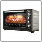ELECTRIC OVEN TEO-1203SS