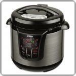 ELECTRIC PRESSURE COOKER TEPC-8029