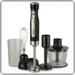 RECHARGEABLE HAND BLENDER TRS-51HB