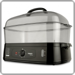 FOOD STEAMER TFS-36