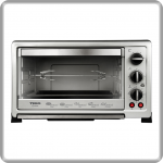 ELECTRIC OVEN TEO-482